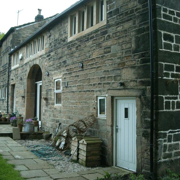 Davis Family 1800s-built farmhouse